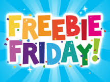 Free childrens themed party extras on Friday