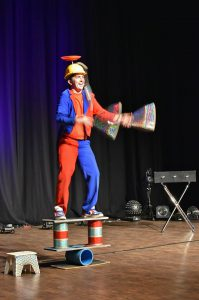 Poole Childrens Entertainers